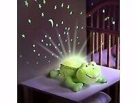 Slumber Buddies Frog