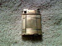 Vintage Lighters and Delan Perfumer Purse Atomizer in case
