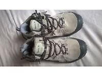 New Regatta Walking Boots Size 3 - New with tags