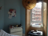Lovely Double Room for Rent in North Kelvinside
