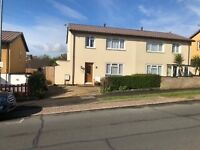 3 Bed Semi Detached House with Large Garden in Paulsgrove