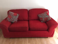 Sofa, Armchair, Table and Rug for Sale (Sold together or separately)