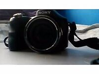 Sony cybershot 26 mp camera