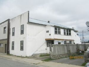 Fourplex Investment property in Capreol for sale