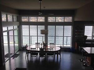 Lakefront Furnished 3 bd/ba House for Fixed Term Rental