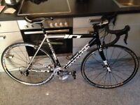 2014 Cannondale CAAD10 (Package deal)
