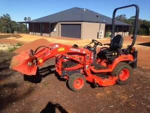2015 KUBOTA BX 2370 TRACTOR Lower Chittering Chittering Area Preview
