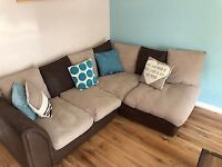 Free Sofa: Must collect before Thursday 29th March