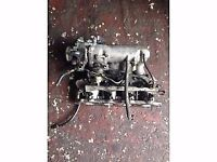 Honda Accord Type R Complete Inlet Manifold