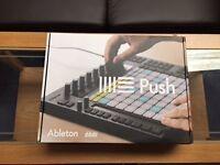 Abelton push