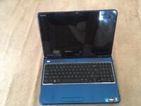 Dell Inspiron M5110 15.6-inch Laptop - Blue