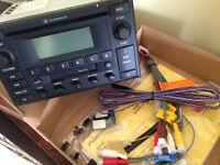 Faite une offre - radio cassette pour véhicule
