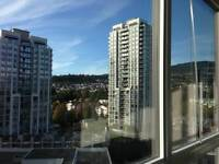 Brand new 2 bedroom apartment near Coquitlam Centre & Skytrain