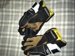 12 inch hockey gloves