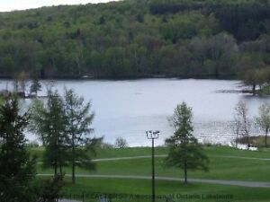DEERHURST CONDO WITH LAKE VIEW AND LOTS OF SUN $154,900.00