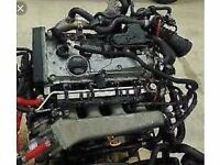 Seat leon 1.8 turbo engine golf mk4 Golf mk1 ideal conversion with ecu wiring turbo manifolds