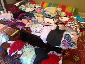 Huge Collection of Baby Clothes 0-3 months up to 12 months