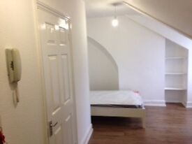 Attic single ensuite room town end of mill road rented direct from landlord