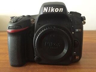 Nikon D610 DSLR with 2 extra batteries, ultra memory cards + more Ludmilla Darwin City Preview