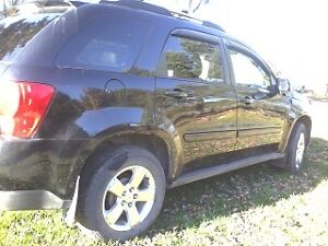2006 Pontiac Torrent - MUST SELL