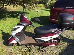 Daymak EBike for Sale