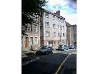 Central City, large Dean Village One bedroom flat