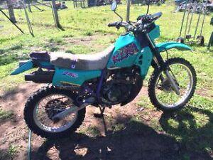Cheap dirt bike repairs Highland Park Gold Coast City Preview