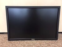 "Dell P1911b 19"" monitors (without stand)"