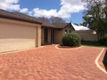 Spacious Modern 4 x 2 Bayswater/Mt Lawley Bayswater Bayswater Area Preview