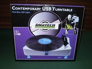 USB Turntable - Digitech Mount Low Townsville Surrounds Preview