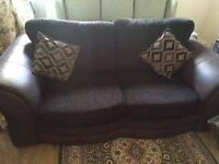 quality sofa from£60