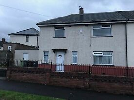 3 Bedroom House To Let on Williams Street, Brierfield