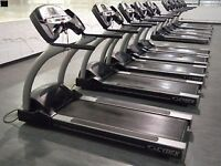 New, Used and Refurbished Gym Equipment