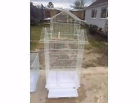 Bird cage / aviary 3 AVAILABLE