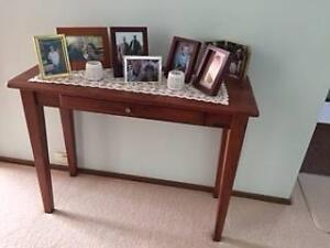 Hall Console Table Mount Riverview Blue Mountains Preview