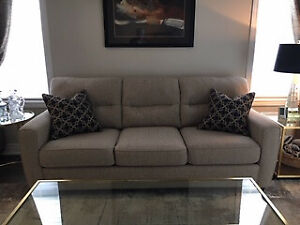 Three Seater Sofa - JUST REDUCED!