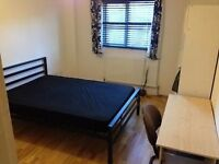 SB Lets are delighted to offer a fantastic spacious fully furnished double room in central Hove