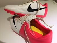Football Boots - NIKE JNR Support