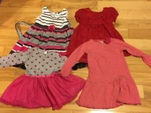 Size 4 lot - Girls Clothes