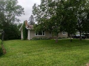 Charlottetown Home For Rent