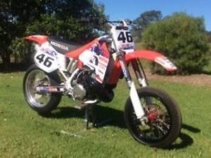Honda CR500 Wingham Greater Taree Area Preview