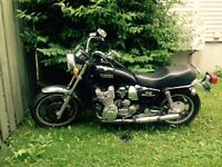 XS 1100 SPECIAL FOR SALE