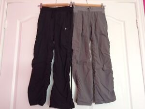 Ivviva Live to Move Lined Pants