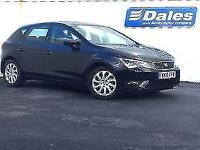 2016 Seat Leon 1.2 TSI 110 SE 5dr [Technology Pack] 5 door Hatchback