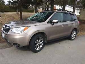 2015 Subaru Forester,  PRICED TO SELL!