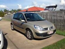 2006 Renault Scenic Wagon Crib Point Mornington Peninsula Preview