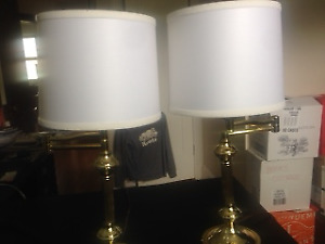 Tables Lamps for Sale