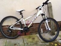 GT Laguna Womens Mountain Bike. Small Frame Size