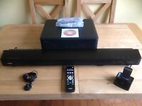 Yamaha YSP 2200 Digital Sound Projector