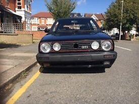 VW GOLF GTI 1990! MODERN CLASSIC!!!!!!